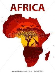 Présentons nous stock-vector-africa-94950763-shutterstock-224x300